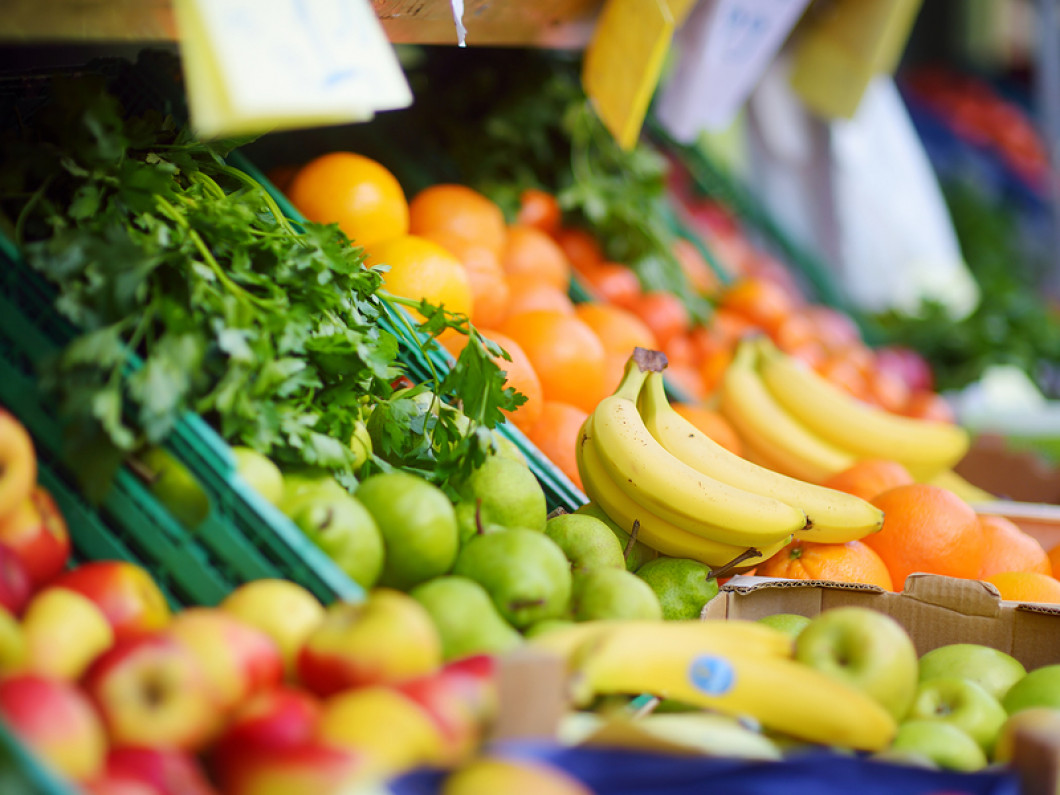 Fill Your Produce Drawer With Fruits and Vegetables From Andrews Fruit & Produce